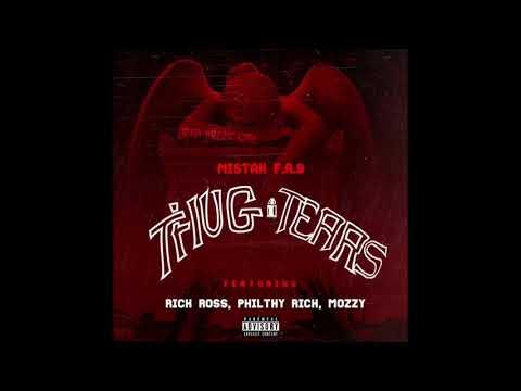 Mistah F.A.B Ft. Rick Ross X Philthy Rich X Mozzy - Thug Tears Remix Snippet [BayAreaCompass]
