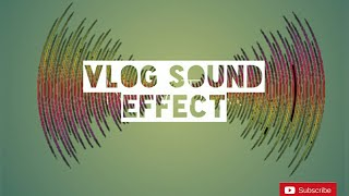 VLOG SOUND EFFECT ( BABY LAUGHING)