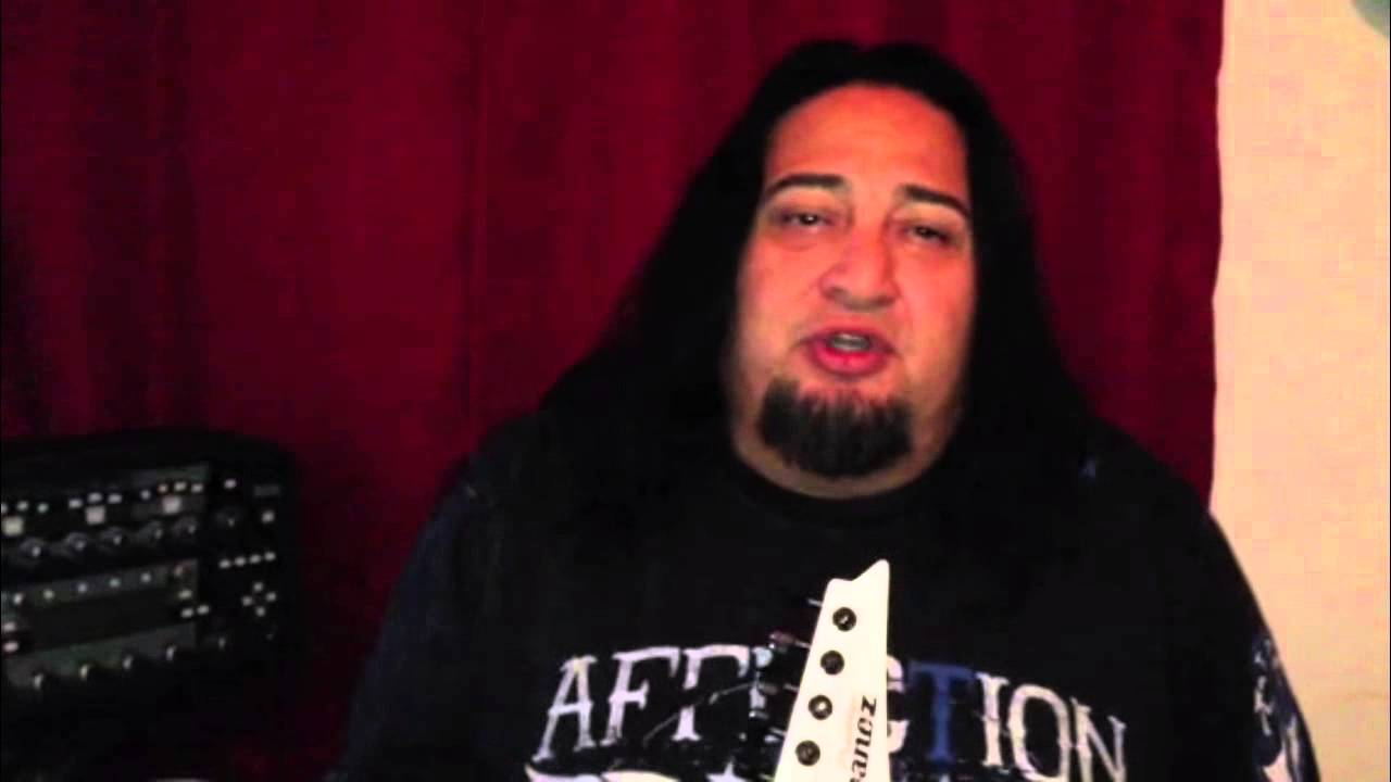 fear factory u s tour 2013 message from dino cazares youtube. Black Bedroom Furniture Sets. Home Design Ideas