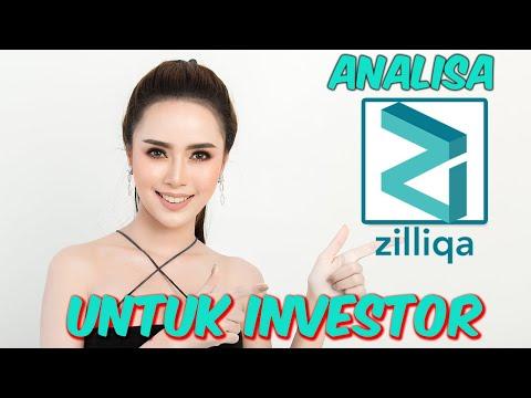 Pesan Pribadi Untuk Investor Zilliqa Dan Analisa Grafik Zilliqa - Mindset Yang Benar!!!