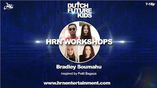 BRADLEY SOUMAHU (Solo) | Staff Paulo & Gaia Beat - Sapeleme | Dutch Future Kids