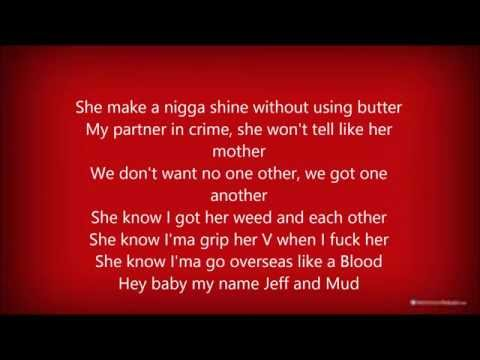 Young Thug - That's All Lyrics