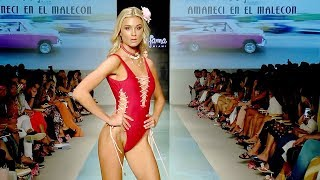Luli Fama | Spring Summer 2017 Full Show | Exclusive