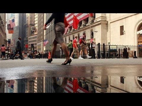 Opening Belle: Women, Workplaces, Wall Street