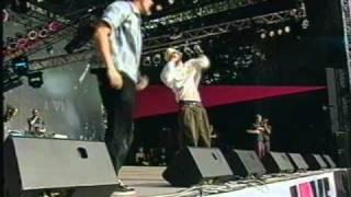 Fünf Sterne Deluxe - Dein Herz schlägt schneller (Live in Köln 1998)