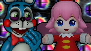 TOY BONNIE PLAYS: Ultimate Nintendo Night (Part 2) || TIME TO TAKE ON SOME NINTENDO CHALLENGES!!!