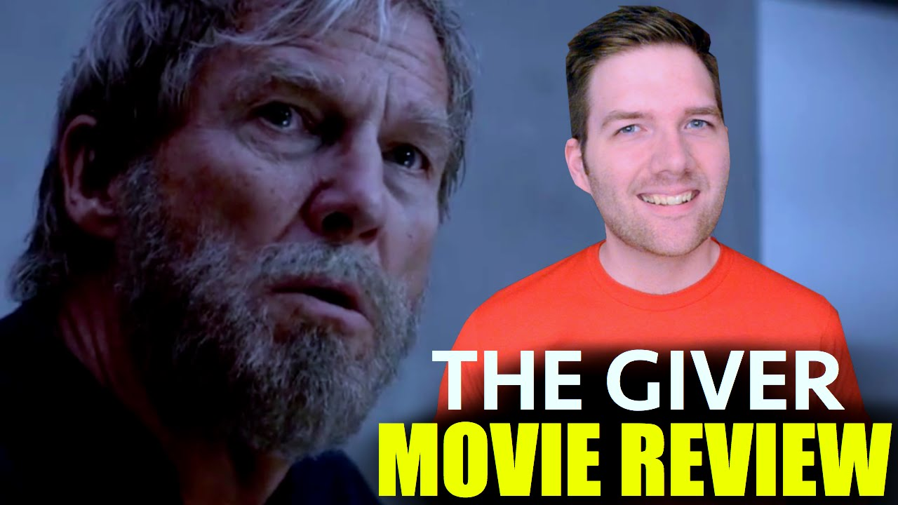 Download The Giver - Movie Review