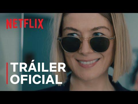 Descuida, yo te cuido | Tráiler oficial | Netflix