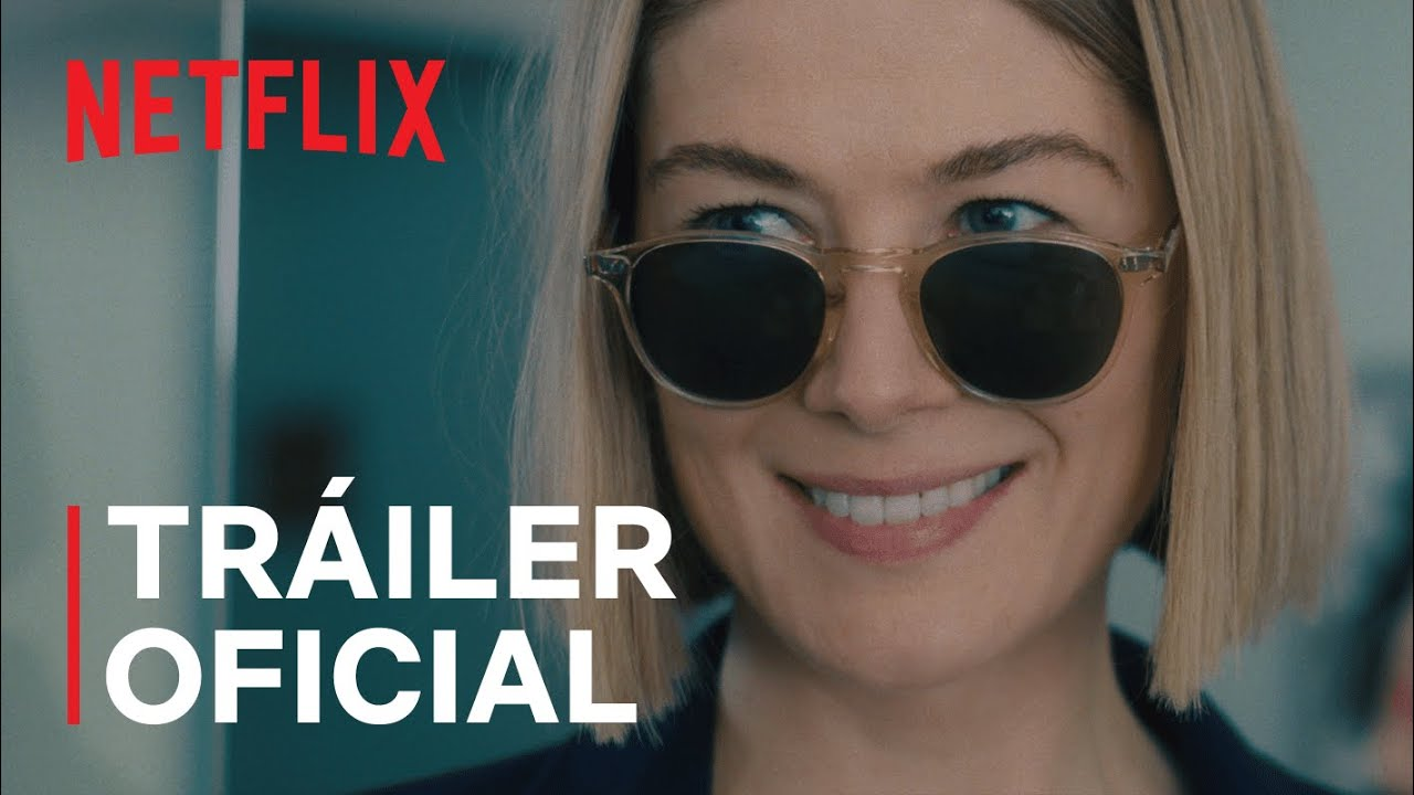 Descuida, yo te cuido – tráiler   Netflix