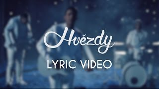 SEBASTIAN - Hvězdy (Official Lyric Video)