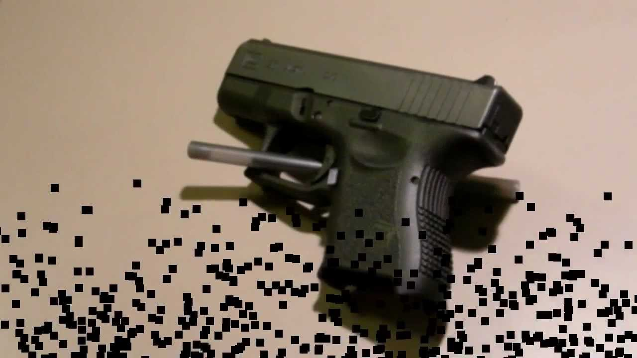 Howto Obtain A Handgun in Michigan
