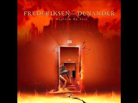 Frederiksen - Denander -    Silver Lining