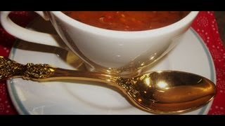 How To Make Gluten Free Rustic Cabbage Soup Recipe By Dishwithtrish