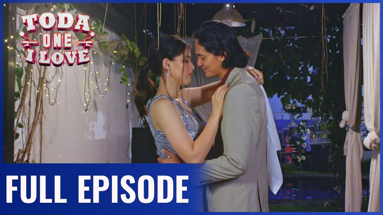 Download TODA One I Love | Full Episode 35