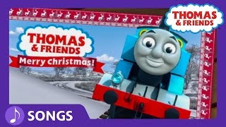 We Wish You A Merry Christmas! | Thomas & Friends