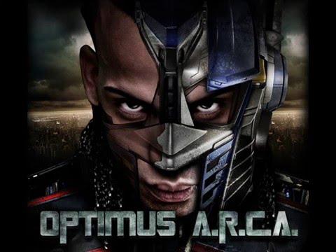 Arcangel - Optimus A.R.C.A (2010)