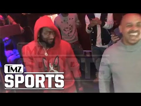 John Wall Dances His Face Off in Final Rager Before NBA Season | TMZ Sports