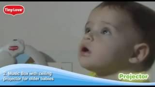 видео Детские товары Tiny Love (Тини Лав)