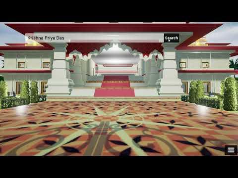1 Square Feet Contribution for ISKCON Temple, Dwarka New Delhi