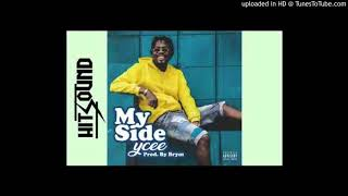 Instrumental + Hook: Ycee - My Side