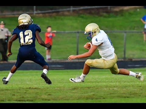 Week 10 High School Football Extra