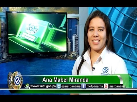 MEF Panama Economy for Everyone May 8, 2015