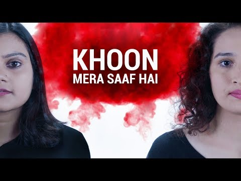 Khoon Mera Saaf Hai | Short Film of the Day