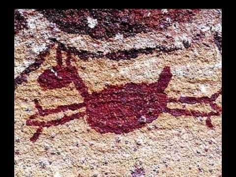 arte rupestre brasileira youtube