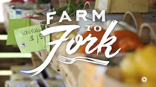 South Carolina Farm to Fork