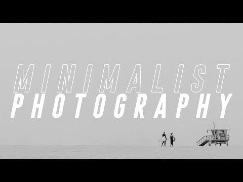 Minimalist Photography Tutorial (Using Negative Space)