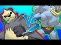 THE DRAGON WARRIOR SHOWDOWN - Pokemon Hitmon Jam! FINALE w/Patterrz