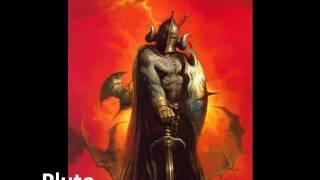 Roman Mythology/Gods/Goddesses