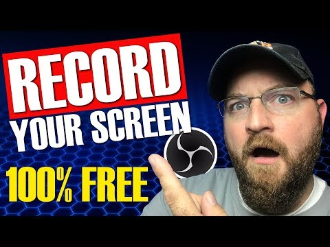 How To Record Your Computer Screen For Free
