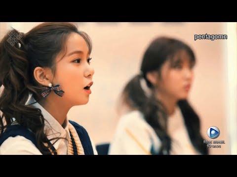 [ENG | CUBE CUT] 171222 Documentary Eu Vivo K-Pop Mp3