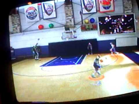 Cheats For Nba Live 09