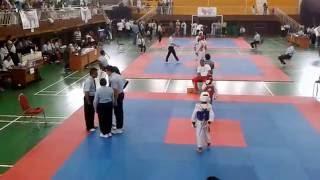 "taekwondo  sd 20 matraman ""ardian"" palapa club"
