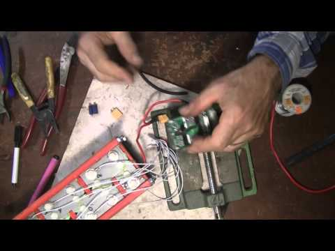 How to wire a BMS