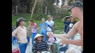 Прикол Вьетнам общение с местными