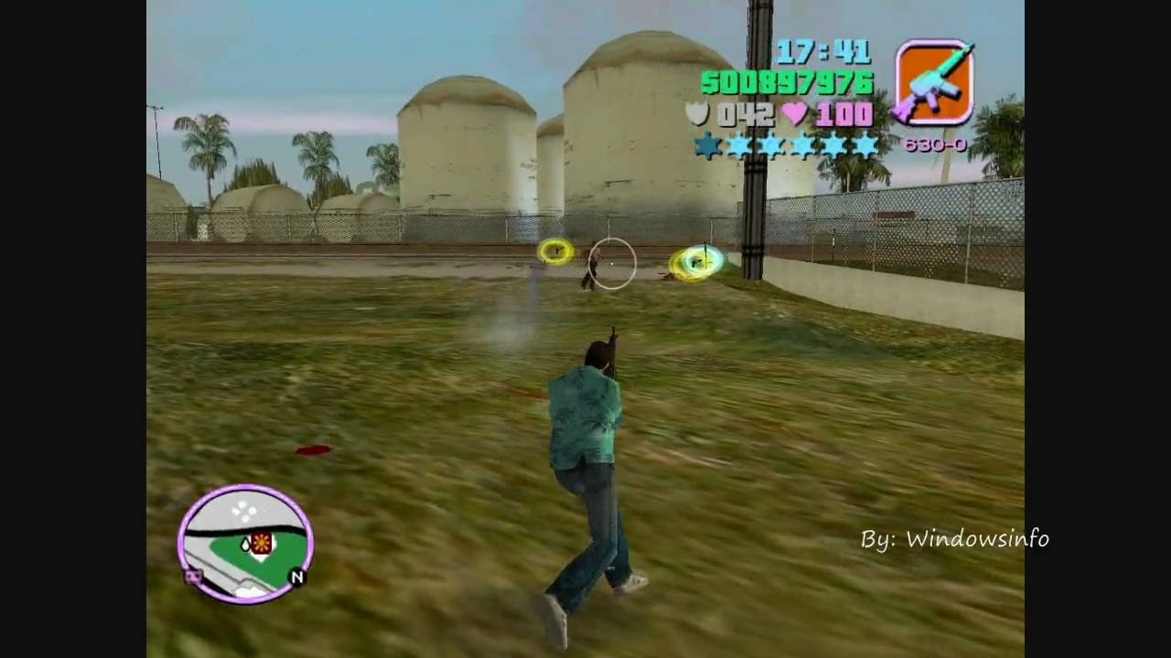 Grand Theft Auto: Vice City Cheats, Codes, and Secrets for ...