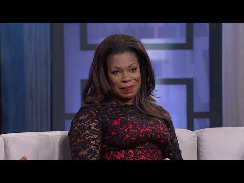 Lorraine Toussaint on Uzo Aduba's Emmy Win!