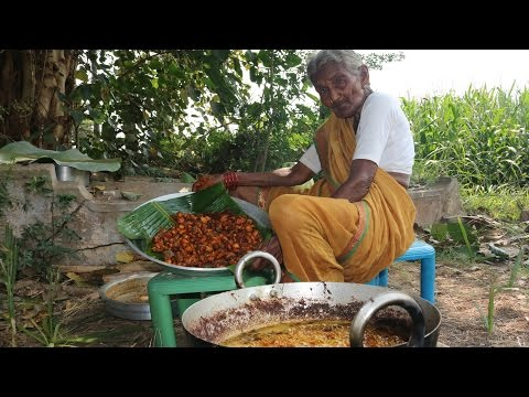 Crispy Chicken Pakora | Chicken Snack item By Grandma |