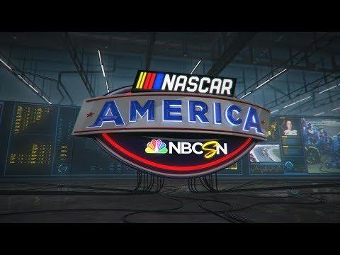 NASCAR America Debrief: LIVE Q&A   05/22/19   Motorsports on NBC