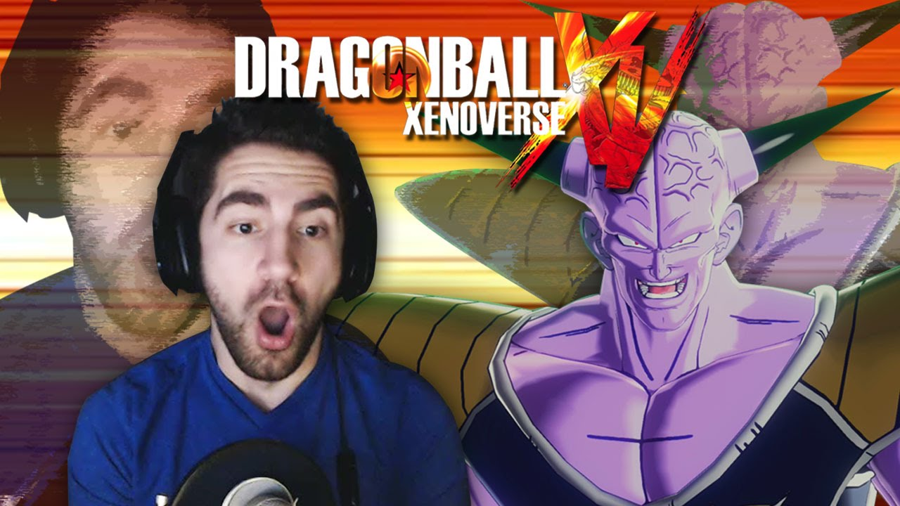 how to play dragon ball xenoverse story mode