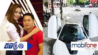 Đại gia Đà Nẵng mua xế 7 tỷ tặng vợ | VTC