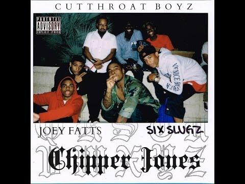 Chipper Jones EP - Joey Fatts (Full Mixtape)
