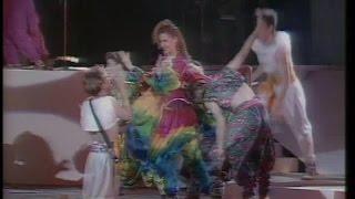 "Шоу Бари Алибасова ""На-На"" Владимир Политов - Фаина (1992)"