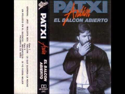 Patxi Andion - Si yo fuera mujer