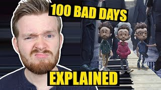 """""""100 Bad Days"""" by AJR Is Pointless! 