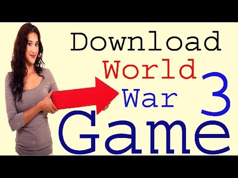 How To Download World War 3 For Android  Free Full Version (crack) World War 3 Version Game Download