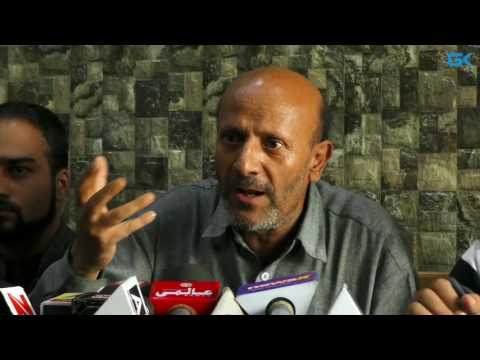 Ready to quit assembly, join Hurriyat: Kashmir legislator Rasheed